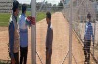 8 مکان ورزشی دولتی و خصوصی توسط اکیپ بازرسی کرونا پلمپ شد