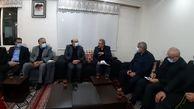 حمایت مجمع نمایندگان خوزستان از فاطمی امین برای تصدی وزارت صمت/ تاکید وزیر پیشنهادی صمت بر توسعه متوازن در کشور