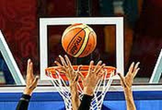 نوجوان آینده دار قزوینی به اردوی تیم ملی بسکتبال دعوت شد