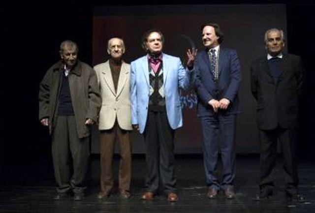 دومین آیین سال نوای موسیقی ایران برگزار شد/پاسداشت بزرگان کمتر معرفی شده است
