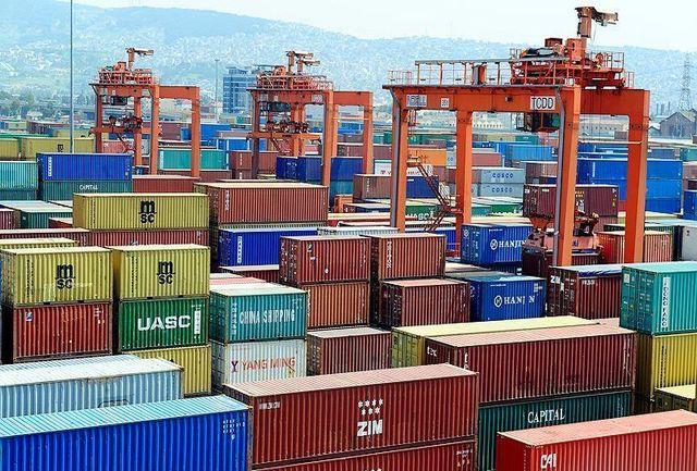 افزایش 66 درصدی صادرات گمرکات آذربایجان غربی