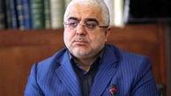 جعفرزاده ایمن آبادی رئیس سازمان نقشه برداری کشور شد