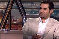 بازیگر سریال «یاور» مهمان شهاب حسینی