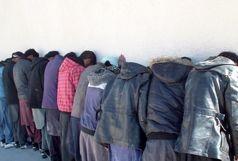 دستگیری ۲۸ سارق در اجرای طرح امنیت اجتماعی