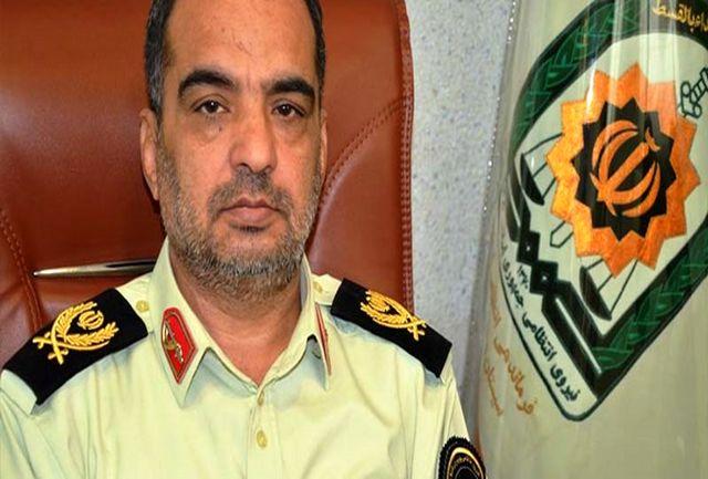 انهدام بزرگترین باند قاچاق مواد افیونی در سیستان و بلوچستان