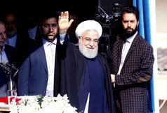 روحانی پنجشنبه به کرمانشاه می رود