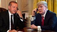 تهدیدهای اردوغان جواب نداد؛ تلاش جدی ترامپ برای تحریم ترکیه