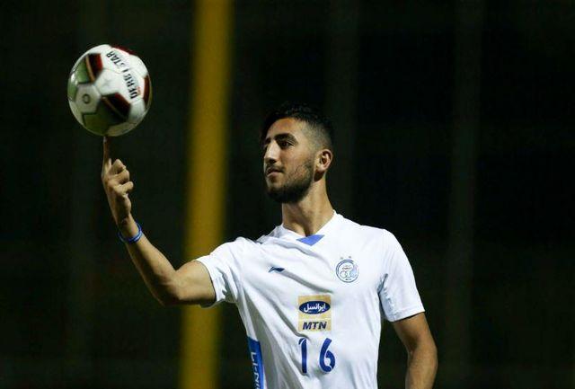 درخشش ستاره ایرانی مقابل رئال مادرید جواب داد+عکس
