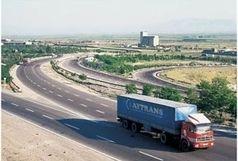 جابجایی بیش از ۱۱ میلیون تن کالا توسط ناوگان عمومی آذربایجان غربی در سال جاری