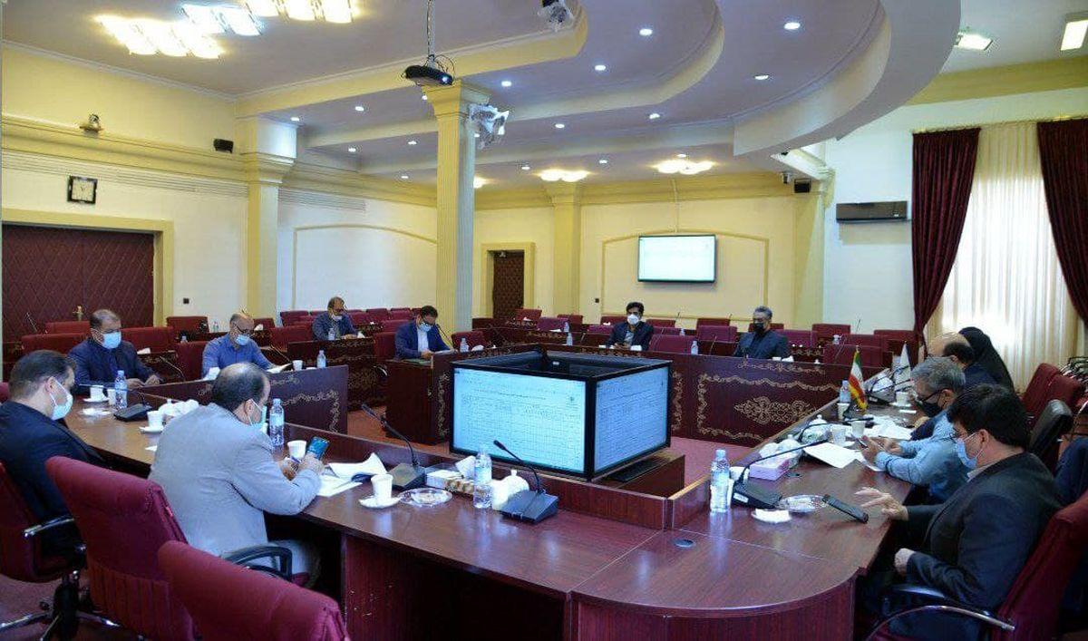 برگزاری هشتمین جلسه شورای برون مرزی وزارت ورزش و جوانان