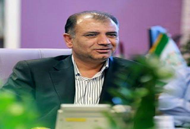 برپایی موکب «احمد بن موسی (ع)» شهرداری شیراز در منطقه شلمچه
