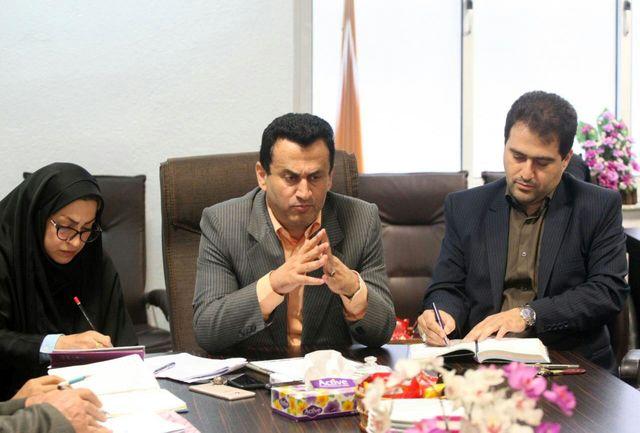 لاهیجان تاکنون یکی از شهرستانهای موفق در حوزه پسماند بوده است