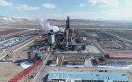 بهره برداری فاز نخست طرح فولاد قاینات تا پایان تابستان 99 / ابر پروژه فولادقاین به دولت واگذار شد