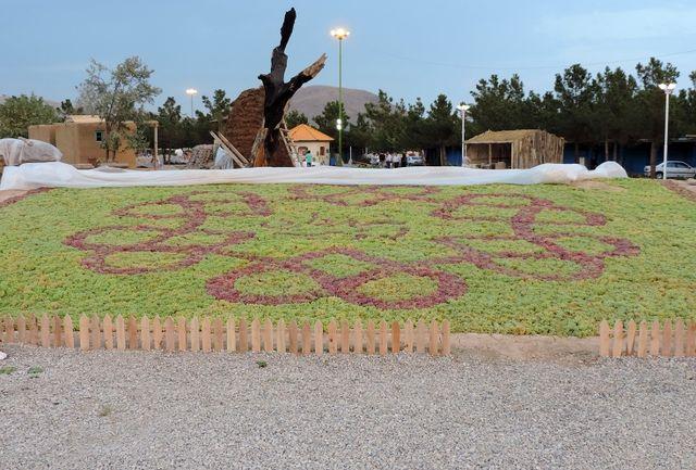 شهردار ارومیه از اهداف جشنواره انگور می گوید