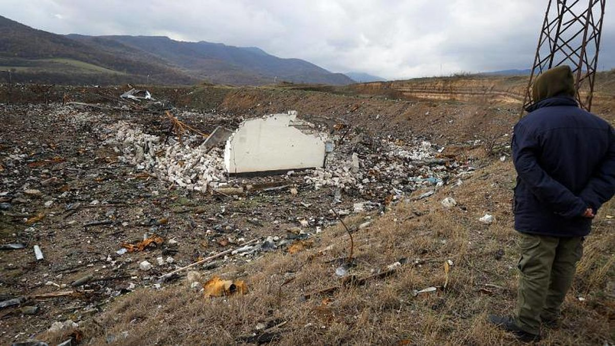 ۸۳ هزار مین در مرز ترکیه و ایران پاکسازی میشود
