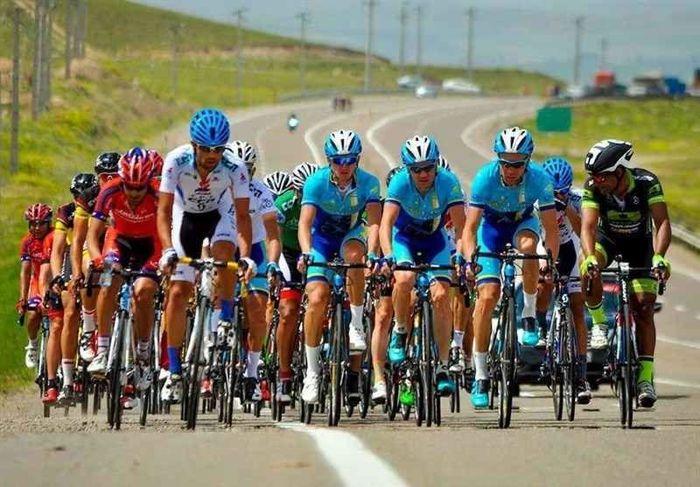 دعوت سه دوچرخه سوار نوجوان گنبدی به اردوی تیم ملی