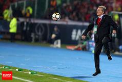 مذاکرات مثبت برانکو با نماینده باشگاه پرسپولیس در آلمان