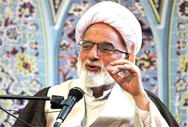 ملت  ایران با صلابت  مقابل  تحریم ها ایستادگی می کند