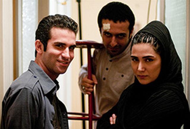 اکران فیلم سینمایی «شب بیرون» آغاز شد