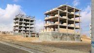 عملیات اجرایی احداث ۵۹۰۳ واحد از ۱۰۰ هزارواحد مسکونی کارکنان وزارت جهادکشاورزی آغاز شد