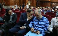 هم اتاقی نجفی کرونا گرفت/ پیگیری برای قبول وثیقه از سوی وکیل شهردار اسبق