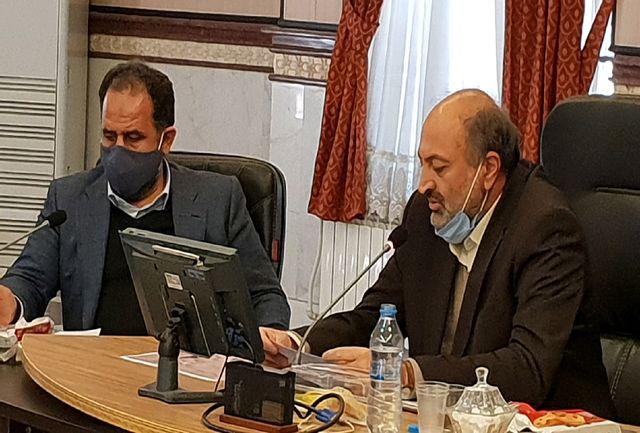 ساماندهی شهرک چرم سازی در استان قزوین تسریع می شود