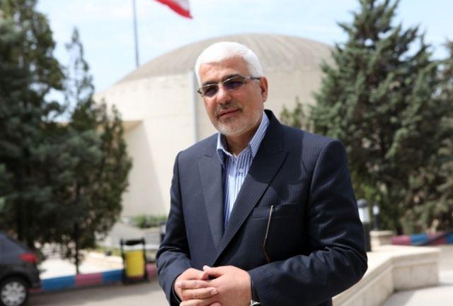 معامله هسته ای ایران با آمریکا