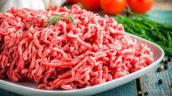اثرات گوشت چرخ کرده بر بدن