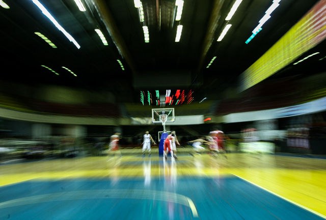 حمایت فدراسیون بسکتبال از هیئتهای استانی افزایش مییابد