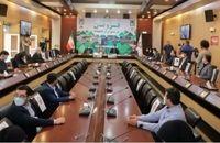 اجرای پروژه های زیرساختی در شورای پنجم رقم خورد