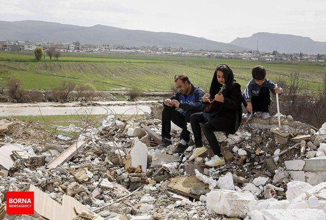 شفاف سازی استاندار کرمانشاه از فعالیت های خیرین از محل کمک های مردمی