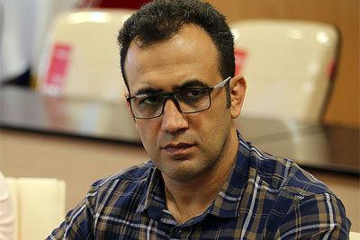 استعفای مرعشیان از هیات کشتی خوزستان