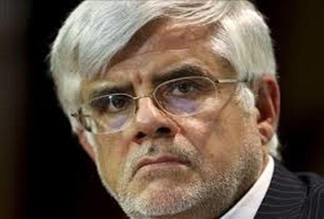 «محمد رضا عارف» رئیس دائم شورای عالی سیاستگذاری اصلاحطلبان شد