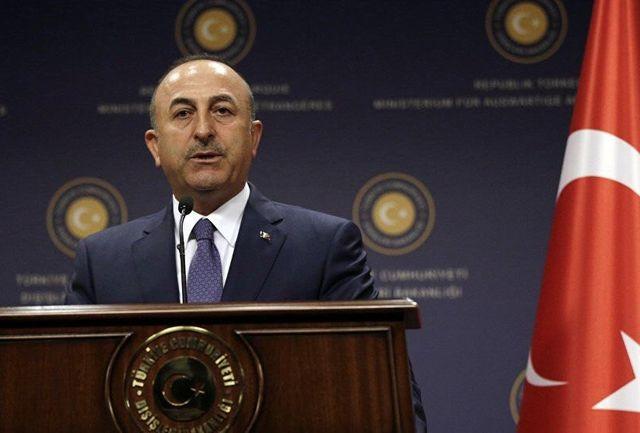 ترکیه: وزیر خارجه آمریکا بازاریاب نفت شده است/ تغییر منبع خرید نفت کار سادهای نیست