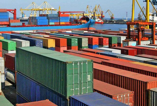 ۶۷ کشور مقصد کالاهای  صادراتی استان مرکزی