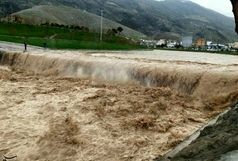 احتمال وقوع سیلاب در استان وجود دارد