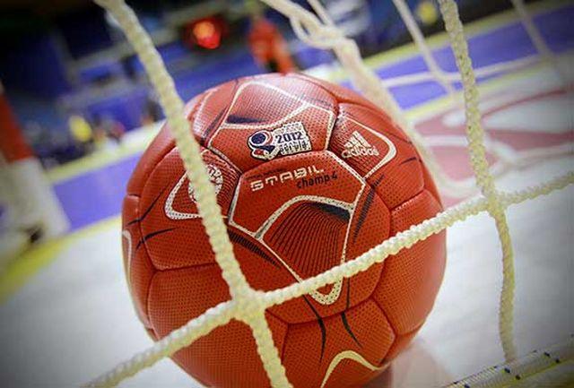گروهبندی مسابقات هندبال جام باشگاههای آسیا