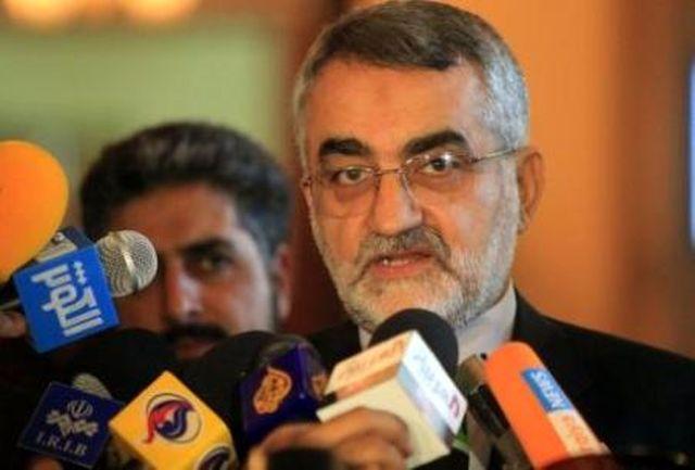 دشمنان اتحاد ملت ایران را هدف گرفتند/ امنیت در کشور مشهود است