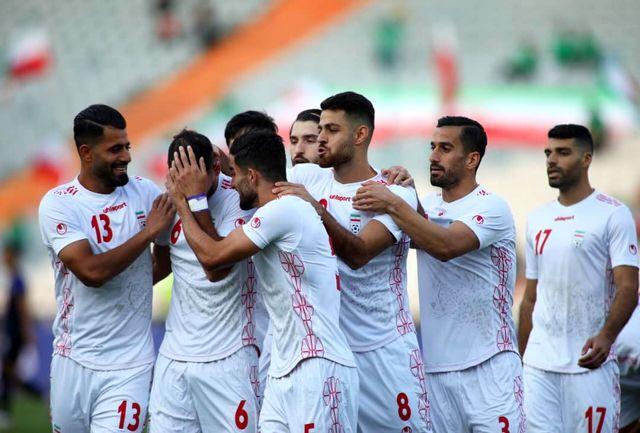 انتقاد از تحریمهای بیاساس و تاکید بر حل مشکل پرداخت مطالبات فوتبال ایران
