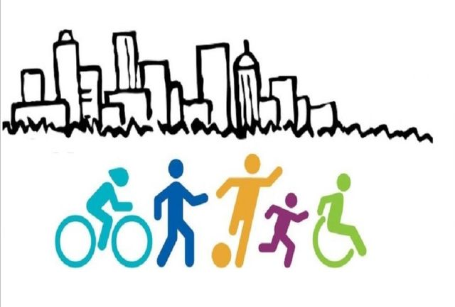 آئین رونمایی «پروژه ملی شهر فعال» برگزار میشود