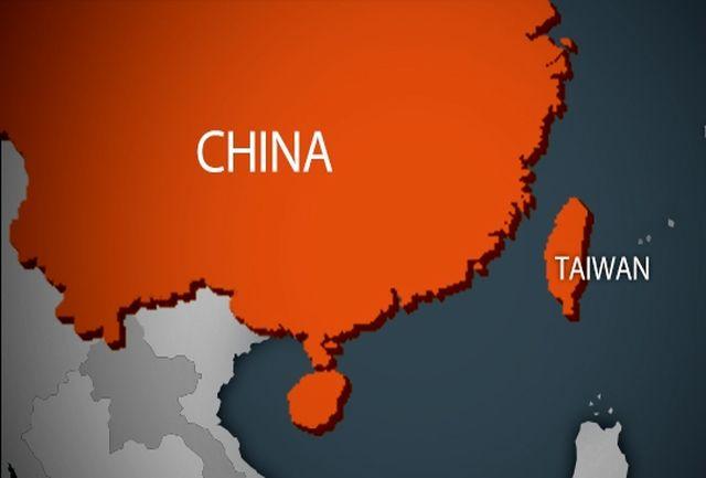 دفاع تایوان از معامله تسلیحاتی 2میلیاردی اش با آمریکا