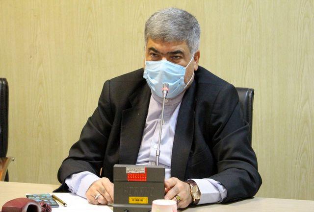 درخواست فرماندار اسلامشهر از کسبه و اصناف برای رعایت محدودیت جدید کرونایی