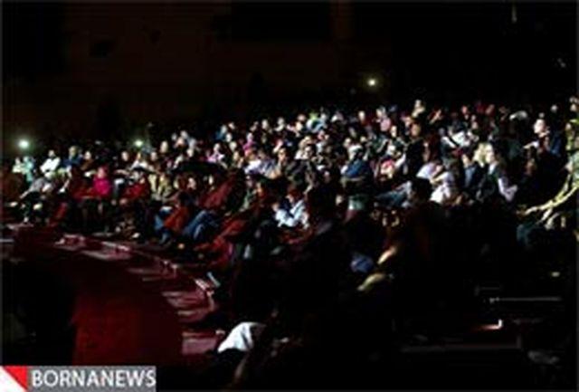 اجرای کنسرت «سیمین غانم»در شیراز و رشت