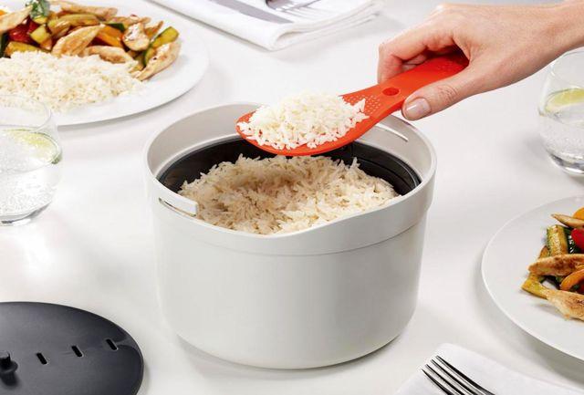 جدیدترین روش پخت برنج برای از بین بردن آرسنیک