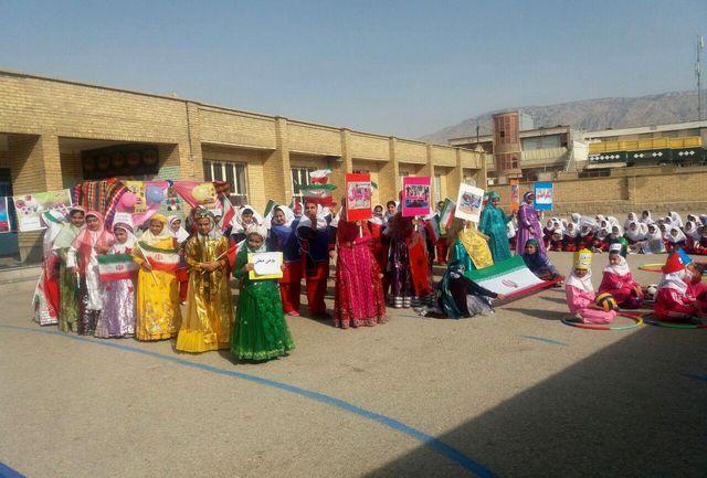 شرکت 15 هزار دانش آموز در المپیاد درون مدرسه ای