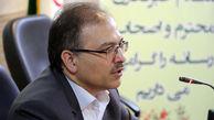 بستری 116 بیمار مشکوک به کووید 19 در استان