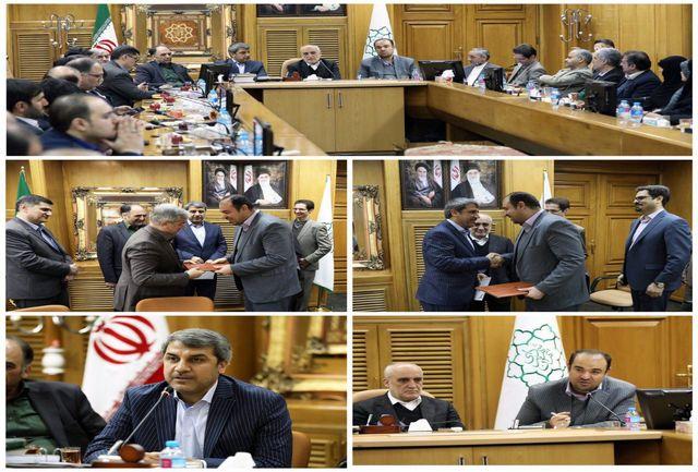 محسنی، دبیر جدید هیأت مرکزی گزینش شهرداری تهران