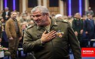 ریاست کمیته جودو نظامیان جهان به ایران رسید