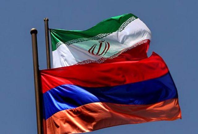 توسعه روابط تجاری با ارمنستان با ورود تجار در مناطق آزاد تجاری