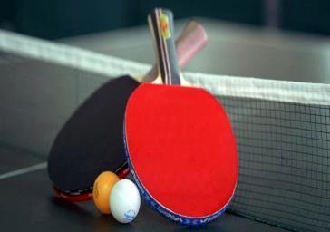 پایان مسابقات تنیس روی میز تور ایرانی نوجوانان در تهران